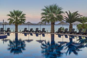 10-дневна почивка в курорта Дидим /Турция/ хотел Aurum Moon Resort /категория 5*/