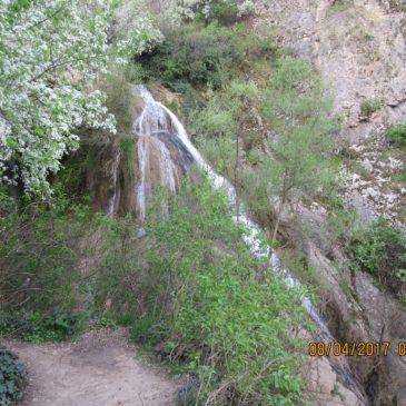 Цветница по Водопадите на България
