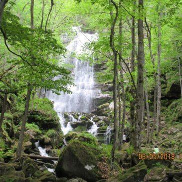 Гергьовден – Чипровски и  Копренски водопади, х. Ком, Белоградчик