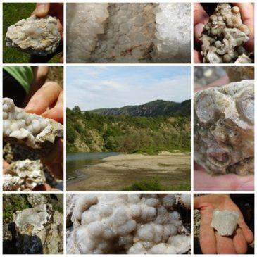 В търсене на съкровища сред дивата природа на Родопите