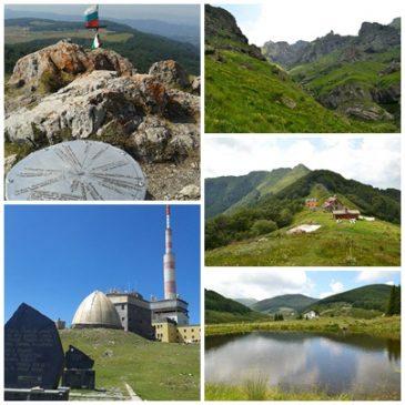 Величествената Стара планина
