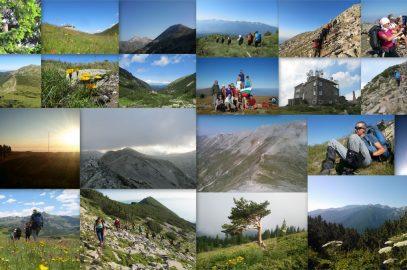 """Петте планини – част от международен маршрут """"Е4"""""""