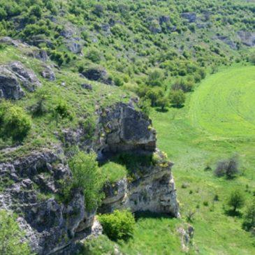 Там, където Дунав напуска България