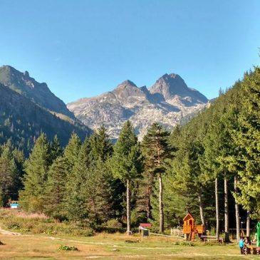 Летен отдих сред природата на Рила планина